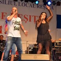 Boban Rajovic i Dragana Mirkovic