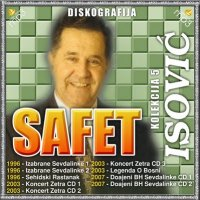 Safet Isovic